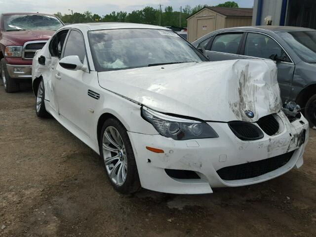 Salvage Bmw M Cars For Sale And Auction - 2004 bmw m5 for sale
